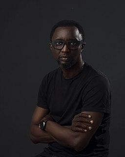 Ifeanyi Akogo Nigerian filmmaker