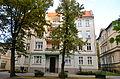 Al. Niepodległości, budynek nr 33.jpg