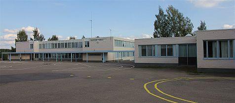 Tietolan Koulu Valkeakoski