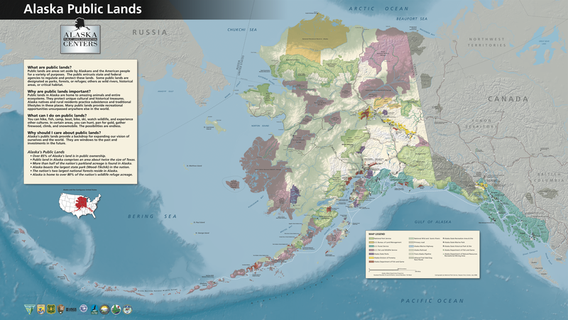alaska national interest land conservation act anilca
