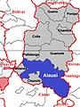 Alausí Localización del Cantón.JPG