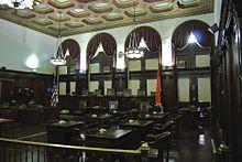 Albany City Hall Wikipedia