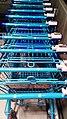 Albert Heijn shopping carts in the Korenbeurs, Groningen (2019) 03.jpg