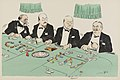 Album Le Nouveau Monde (3ème série) - quatre personnages au casino.jpg
