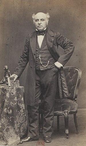 Constant Allart - Image: Album des députés au Corps législatif entre 1852 1857 Allart