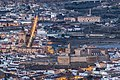 Alcazaba, Catedral de Guadix y fábrica de azúcar San Torcuato, desde el Cerro de la Escalera.jpg