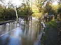 Alder Bourne, Hawkswood Lane ford - geograph.org.uk - 614353.jpg