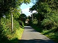 Aldwick Lane, Aldwick, Somerset - geograph.org.uk - 567149.jpg