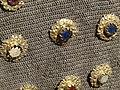 Alexander III of Imereti's mail shirt (detail) 06.jpg