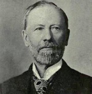 Alexander Martin (Canadian politician) - Image: Alexander Martin