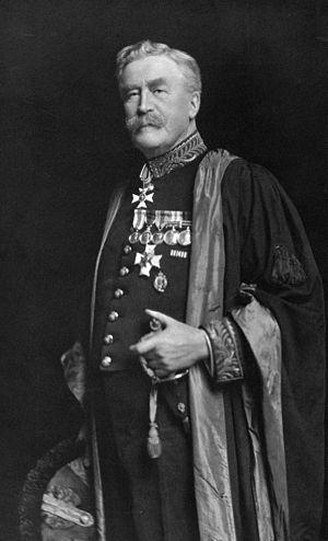 Alexander Ogston - Alexander Ogston