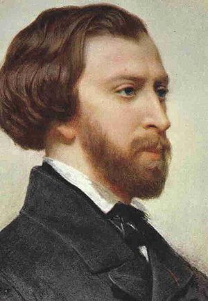 Musset, Alfred de (1810-1857)