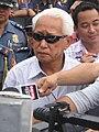 Alfredo Lim at Mendiola.jpg