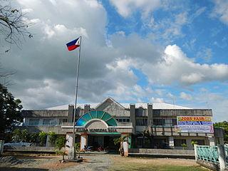 Aliaga, Nueva Ecija Municipality in Central Luzon, Philippines