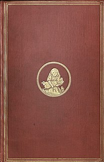 <i>Alices Adventures in Wonderland</i> 1865 childrens novel by Lewis Carroll