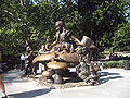 Alice in Wonderland statue in Central Park.jpg