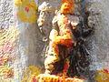 Alipiri... in the gopuram.JPG