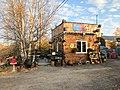Alistene's decks - only restaurant decks in the Arctic! (48680640608).jpg