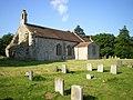 All Saints Church, Warham - geograph.org.uk - 1403849.jpg