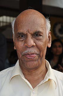 A. V. Rama Rao Indian inventor and chemist (born 1935)