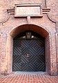 Allehelgens Kirke Copenhagen door.jpg