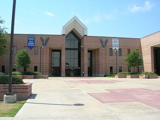 mcgregor texas high school - HD2592×1944