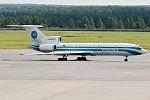 Alrosa Avia, RA-85757, Tupolev Tu-154M (21339380396).jpg
