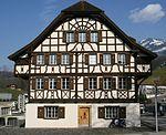 Alte Krone, Wohnhaus (1674)