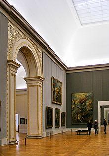 Gemäldegalerie Wikipedia