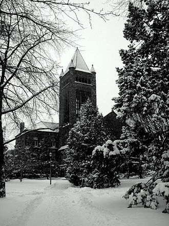 History of the University of Illinois at Urbana–Champaign - Altgeld Hall the original University Library