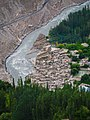 Altit Village, Hunza River and Karakoram Highway.jpg