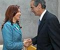 Alvaro Colom y Cristina de Kirchner.jpg
