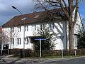 Am Alten Rathaus, Ecke Westerceller Straße 4, Stadtarchiv Celle.jpg