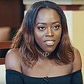 Amiola Aguda 2018 on NdaniTV 01 (cropped).jpg