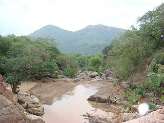 Amirthi Zoological Park