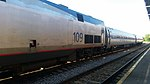 Amtrak Shuttle at Springfield, June 2015.jpg