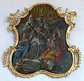 Amtzell Pfarrkirche Chor Gemälde Johannes von Nepomuk.jpg