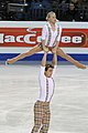 Anais Morand and Antoine Dorsaz at 2010 European Championships (2).jpg