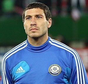 Anatoli Bogdanov (footballer) - Image: Anatoli Bogdanov