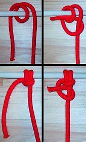 A Knot Ring Pandora