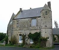 Ancien château de Villiers-sur-Port à Huppain.jpg