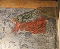Andrea del castagno, cenacolo di sant'apollonia, 1447, deposizione 01.JPG