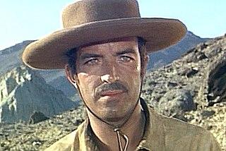 Ángel del Pozo Spanish actor and film director