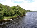 Anglers on Lower Lough Erne - geograph.org.uk - 1390378.jpg