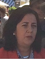 Annastacia Palaszczuk, speaking at Ekka, Brisbane, 2015.jpg