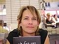 Anne Deblois - Comédie du Livre 2011 - Montpellier - P1150296.jpg