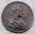 Anonimo, medaglia di antonio cocchi, 1745 (bargello).jpg