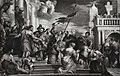 Anonimo sec. XVI - San Sebastiano conforta Marco e Marcelliano, Rubenshuis.jpg