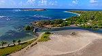 Anse Meunier 1 - Etang des Salines (Martinique).jpg