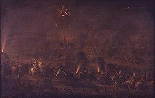 Wismars bombardement